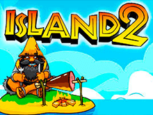 Игровой слот Island 2