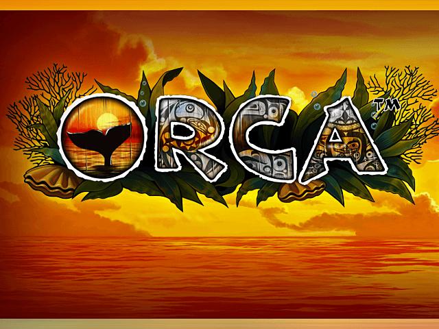 Игровой слот Orca