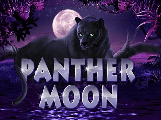 Игровой автомат Panther Moon