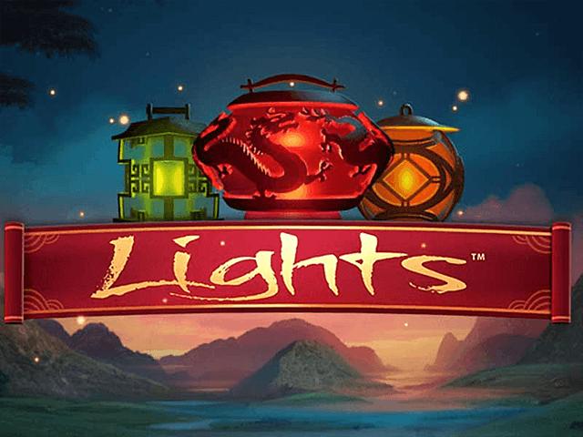 Игровой автомат Lights