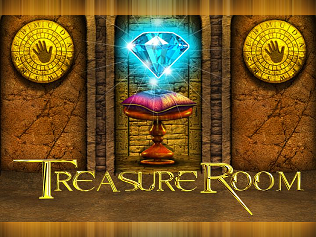 Игровой слот Treasure Room