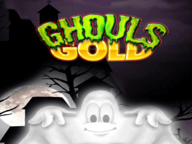 Игровой слот Ghouls Gold