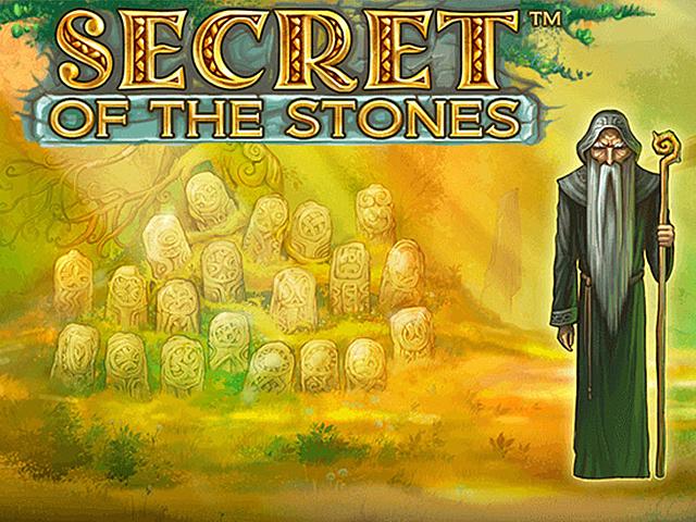 Игровой слот Secret Of The Stones