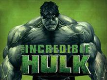 Игровой слот The Incredible Hulk