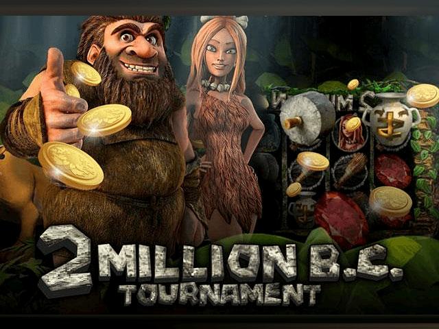 Игровой слот 2 Million B.C.