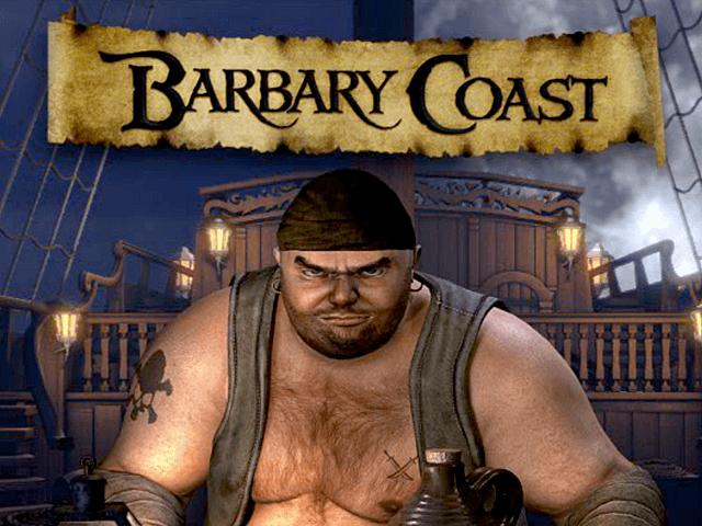 Игровой слот Barbary Coast