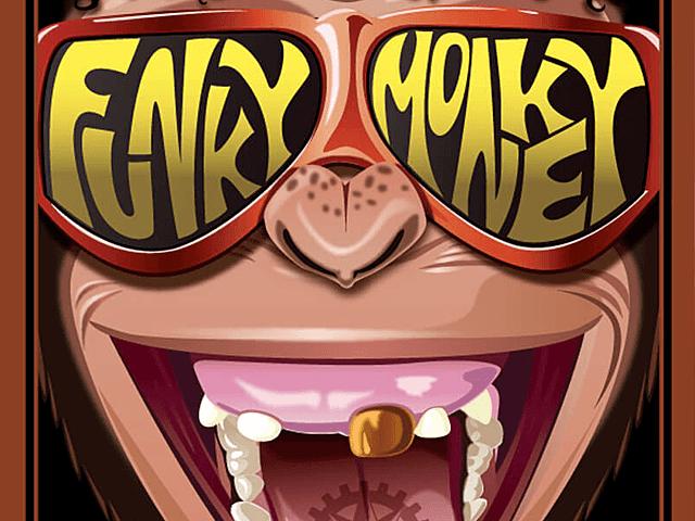 Игровой слот Funky Monkey