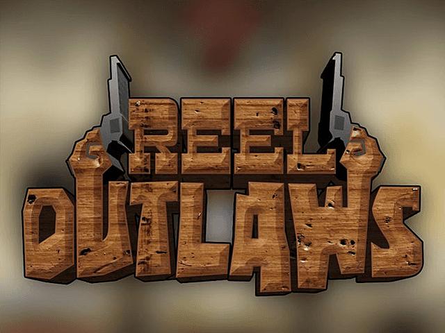 Игровой слот Reel Outlaws