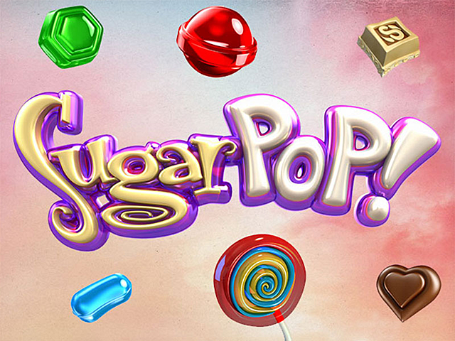 Игровой слот Sugarpop