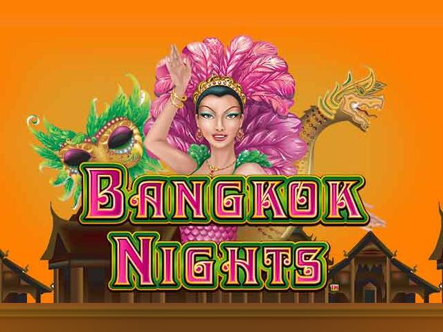 Игровой автомат Bangkok Nights