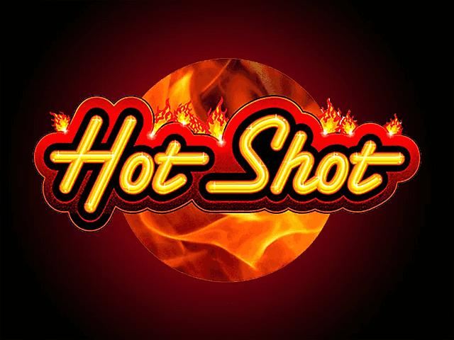 Игровой автомат Hot Shot